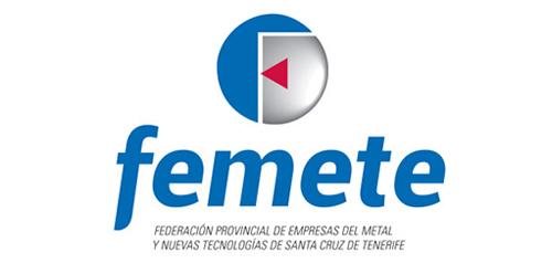 Federación de empresas del metal y nuevas tecnologías de la provincia de Santa Cruz de Tenerife