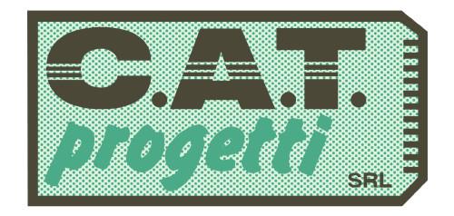 C.A.T. Progetti SRL