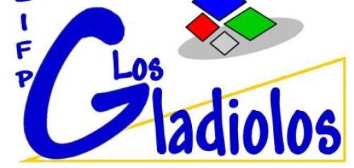 CIFP Los Gladiolos